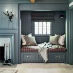 Stunning Window Seat Ideas 49