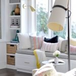Stunning Window Seat Ideas 50