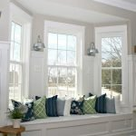 Stunning Window Seat Ideas 52