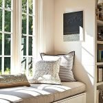 Stunning Window Seat Ideas 53