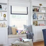Stunning Window Seat Ideas 57