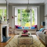 Stunning Window Seat Ideas 60