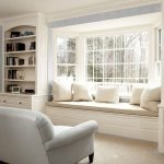 Stunning Window Seat Ideas 61