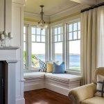 Stunning Window Seat Ideas 69