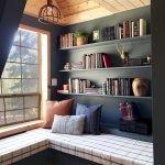 Stunning Window Seat Ideas 72