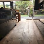 Stunning Rustic and Cheap Wooden Flooring Ideas 6