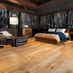 Stunning Rustic and Cheap Wooden Flooring Ideas 7