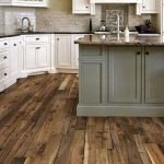 Stunning Rustic and Cheap Wooden Flooring Ideas 16