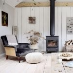 Stunning Rustic and Cheap Wooden Flooring Ideas 18
