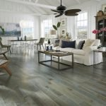 Stunning Rustic and Cheap Wooden Flooring Ideas 25