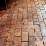 Stunning Rustic and Cheap Wooden Flooring Ideas 28
