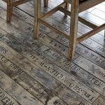 Stunning Rustic and Cheap Wooden Flooring Ideas 33