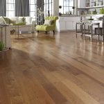 Stunning Rustic and Cheap Wooden Flooring Ideas 37