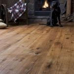 Stunning Rustic and Cheap Wooden Flooring Ideas 44