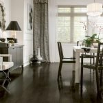 Stunning Rustic and Cheap Wooden Flooring Ideas 49