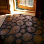 Stunning Rustic and Cheap Wooden Flooring Ideas 57