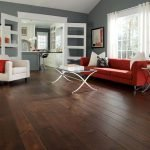 Stunning Rustic and Cheap Wooden Flooring Ideas 59