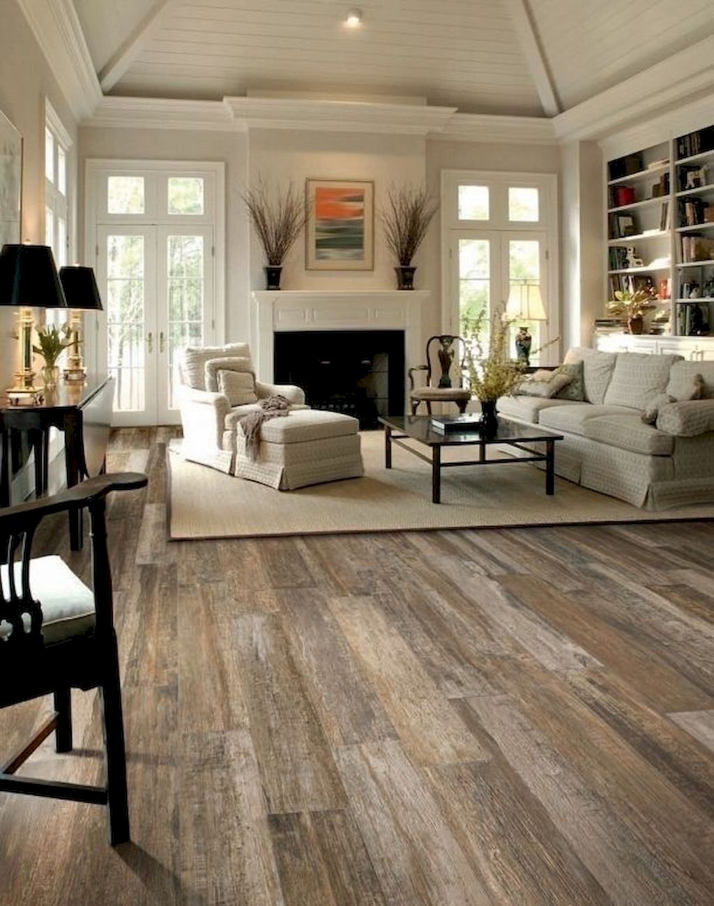Wooden Flooring224