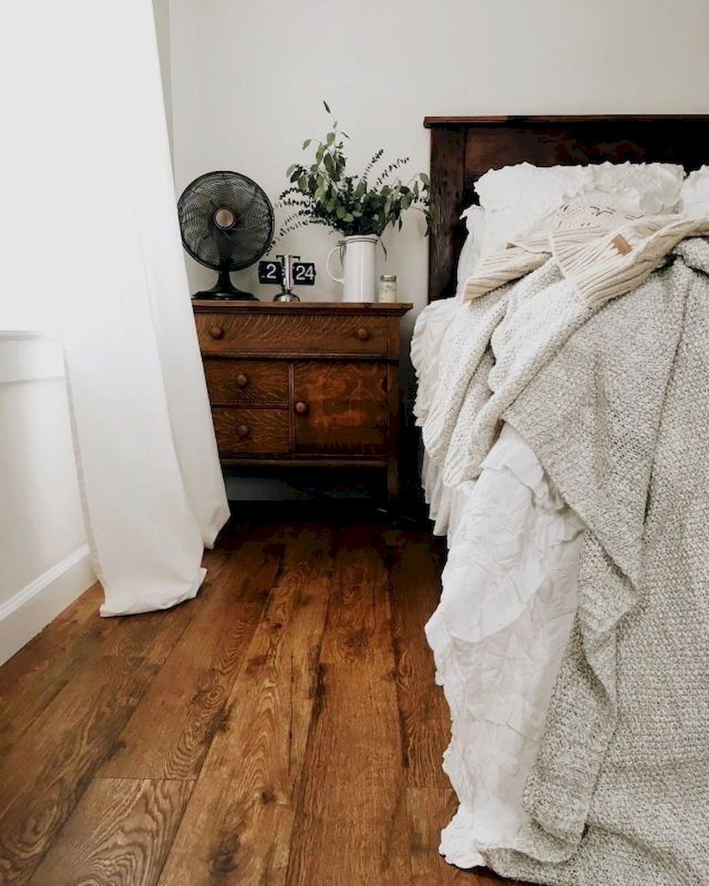 Wooden Flooring233