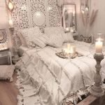Bohemian Style Bedroom decoration Ideas 23