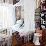 Bohemian Style Bedroom decoration Ideas 28