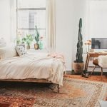 Bohemian Style Bedroom decoration Ideas 32
