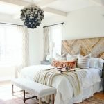 Bohemian Style Bedroom decoration Ideas 35