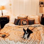 Bohemian Style Bedroom decoration Ideas 36