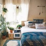 Bohemian Style Bedroom decoration Ideas 37