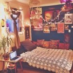Bohemian Style Bedroom decoration Ideas 40