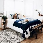 Bohemian Style Bedroom decoration Ideas 41
