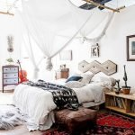 Bohemian Style Bedroom decoration Ideas 45