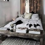 Bohemian Style Bedroom decoration Ideas 47