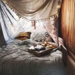 Bohemian Style Bedroom decoration Ideas 48