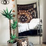 Bohemian Style Bedroom decoration Ideas 51
