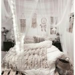 Bohemian Style Bedroom decoration Ideas 53