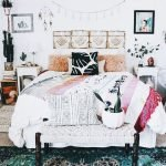 Bohemian Style Bedroom decoration Ideas 55