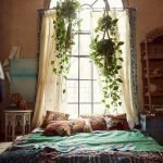 Bohemian Style Bedroom decoration Ideas 60