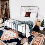 Bohemian Style Bedroom decoration Ideas 61