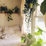 Bohemian Style Bedroom decoration Ideas 65