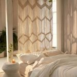 Bohemian Style Bedroom decoration Ideas 67