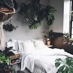 Bohemian Style Bedroom decoration Ideas 69
