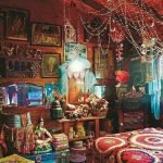 Bohemian Style Bedroom decoration Ideas 73