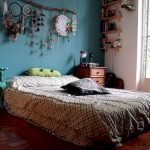 Bohemian Style Bedroom decoration Ideas 74