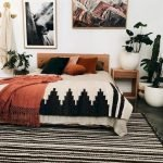 Bohemian Style Bedroom decoration Ideas 75