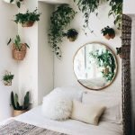 Bohemian Style Bedroom decoration Ideas 81