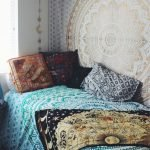Bohemian Style Bedroom decoration Ideas 82