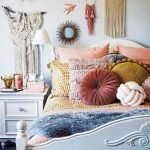 Bohemian Style Bedroom decoration Ideas 83