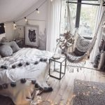 Bohemian Style Bedroom decoration Ideas 84