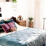 Bohemian Style Bedroom decoration Ideas 85